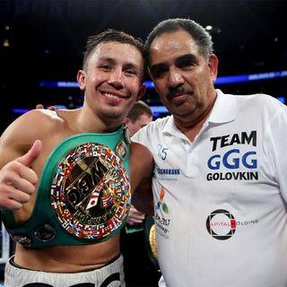 Inside Boxing Weekly:Abel Sanchez Recaps Golovkin-Alvarez
