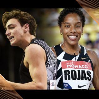 Expedición Rosique #67: Travesía Olímpica I: Los atletas del año para World Athletics y el taekwondo mexicano en los Juegos Olímpicos.