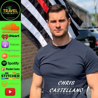 Chris Castellano - Fit For Travel