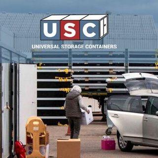 Opslagcontainer Kopen, Huren en Leasen | Self-Storage uitbreiden zonder hoge investeringen!