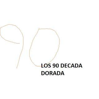 Los 90 DECADA DORADA episodio 3