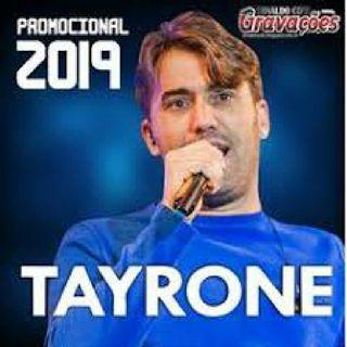cd tairone 2019 ao vivo