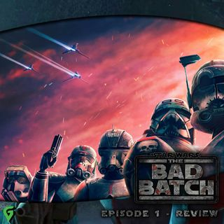 The Bad Batch Episode 1 Spoilers Review