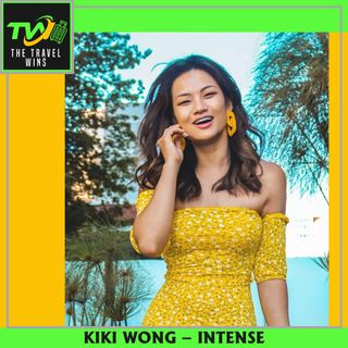 Kiki Wong Intense