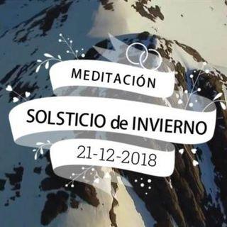 Solsticio Invierno 2018