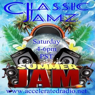 Classic Jamz *Summer Jam* 7/4//2020