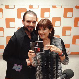 """Jas Devael """"El Consentido"""" presenta su nueva producción discográfica """"Diosidencias""""."""