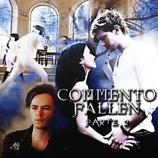 Commento 2 parte di #Fallen film