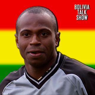 #19. Entrevista: Edílson Capetinha - Bolívia Talk Show