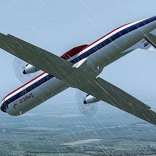 vuelo 4184 de American Eagle