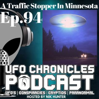Ep.94 A Traffic Stopper In Minnesota
