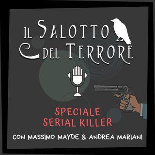 SPECIALE SERIAL KILLER