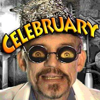 """Doctor I. M. Paranoid """"Celebruary 2019"""""""