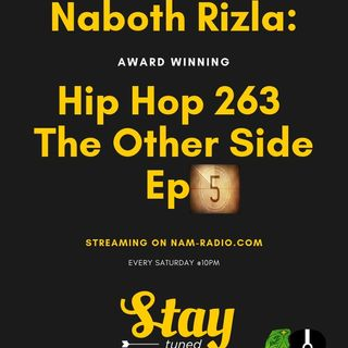 Hip Hop 263 The Other Side Ep5