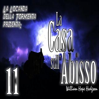 Audiolibro La Casa sull Abisso - William Hodgson - 11