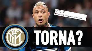 Nainggolan torna all'Inter? Intanto quel LIKE...