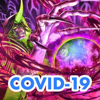 Buddyfight VS COVID-19, World Pandemic!