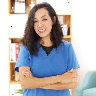 Bajar de Peso en el Adulto Mayor | Entrevista con la Dra. Tania Alfaro