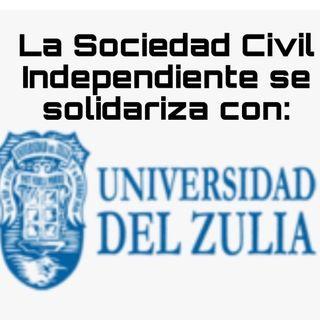Sociedad Civil y LUZ