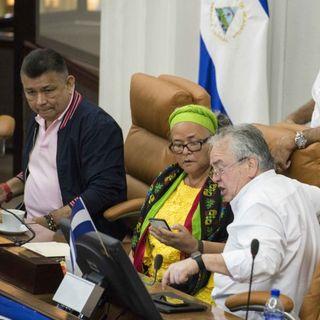 Régimen mantiene como diputado a Francisco Sarria, pese a la acusación de narcotráfico