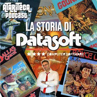 Ep.42 - Missione videogiochi: la storia di DATASOFT