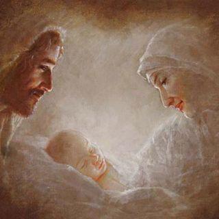 Mary's Kingly Mission