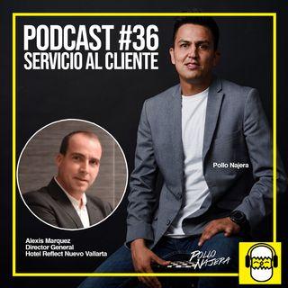 Podcast #36 Servicio al cliente