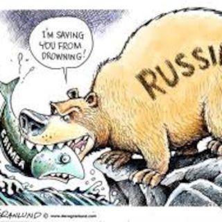 Russian expansionism, Austrian economics