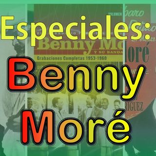 Especial - Benny More (Vol 1)