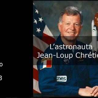 Le storie di Nonno Apollo 73 – L'astronauta Jean-Loup Chrétien