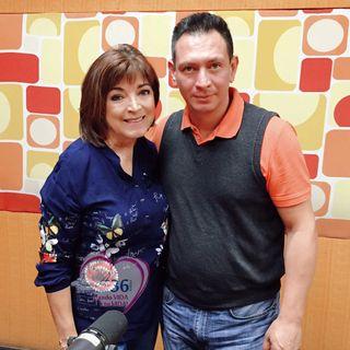 El terapeuta Juan Carlos Armenta te dirá cómo tratar una luxación de cadera con medicina china.