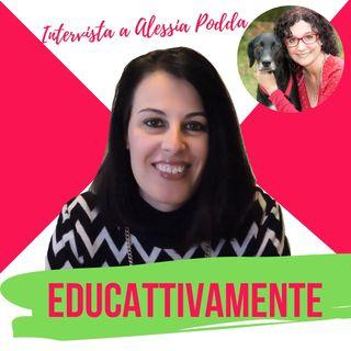 Creare una Scuola Online di Naturopatia per animali: Intervista ad Alessia Podda