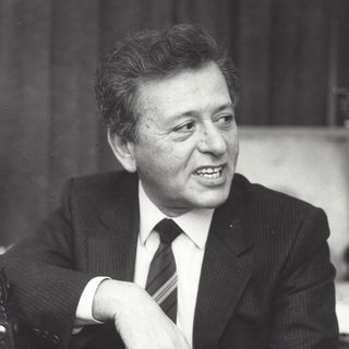 31 luglio 1930 Nascita di Nino Cristofori