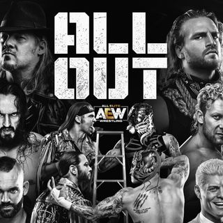 Full AEW All-Out Review - Jericho Becomes AEW Champion