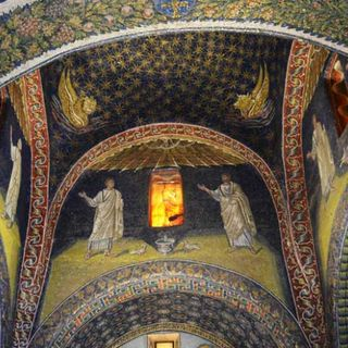 128 - I mausolei da Ravenna a Roma