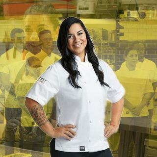 Looking back on Top Chef Canada Season 9 and chatting with winner Erica Karbelnik
