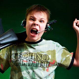 01- L'effetto dei videogiochi sulle persone: la violenza