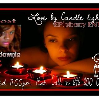 LOVE BY CANDLELIGHT: THE LOVE OASIS