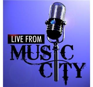 Live From Music City with Steve Ceragno and Loren Weisman