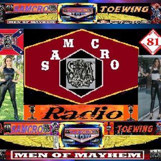 SOA RADIO ON KNYT FM IDAHO1