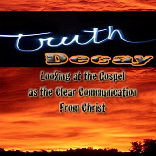 Truth Decay Radio