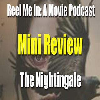 Mini Review: The Nightingale