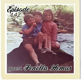 The Cannoli Coach: The Problem is Never the Problem w/Fenella Hemus | Episode 142