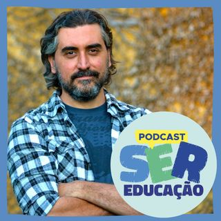 #06 / Empatia e humanização no ensino, com Fernando Antunes