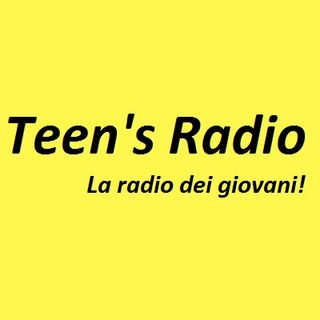 Rapper emergenti (DAVE, Piacca, Vago, ALFV) Teen's Show #02