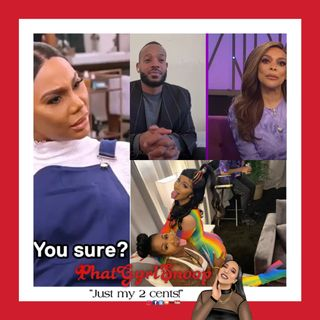 "Cardi B's Bestie Stra Brim Goes to Court/Tamar Puts WeTV on Blast Again & Marlon Wayans Tells Wendy Williams ""You Give Me Sexually Looks"""
