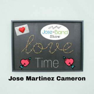 Jose Band Love Time