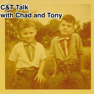 C&T Talk Episode 288 - It's going to be a wild ride - January 9, 2021