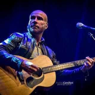 Intervista a Mario Venuti, Time in Jazz 2021, Porto Rotondo - 9 agosto