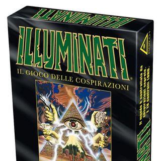 Puntata 34: Illuminati, il board game che ha predetto il futuro